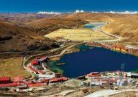 Minsur descubre proyecto de estaño de clase mundial en Puno
