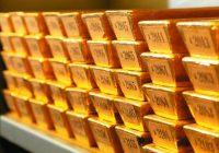 Oro amplía remontada a quinto día por tensiones entre EE.UU. y China