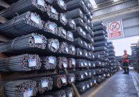 Aceros Arequipa exportó 40.000 toneladas de acero en su primer despacho a China