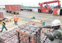 Exportaciones mineras mostraron importante recuperación en junio