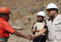 Transfieren cerca de S/ 300,000 a regiones para fortalecer formalización minera