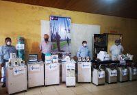 Camisea realiza donativos para fortalecer sistema de salud en el Bajo Urubamba