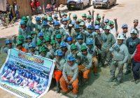 Transfieren S/ 2.9 millones a 13 regiones para fortalecer formalización de minería
