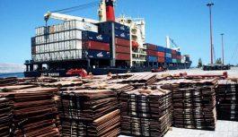 Exportación minera creció 49%