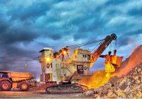 Inversión minera llegaría este año a US$ 4,800 millones con una reducción de 22%