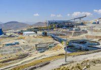 """Minera Las Bambas mantiene una posición """"conservadora"""" acerca del precio del cobre"""
