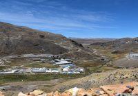 Minera Bateas: Fondo de Desarrollo de Caylloma será empleado en salud, educación y desarrollo local