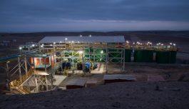 Dynacor proporciona actualización operativa de procesamiento de mineral de oro