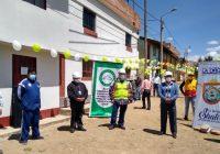 Activos Mineros inicia proyecto de Remediación en La Oroya