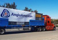 Planta de oxígeno donada por Anglo American comienza a operar en Moquegua