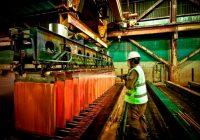 SNMPE: Exportaciones mineras caen -21.8% de enero a julio 2020