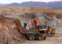 Minería crecería 15% el próximo año