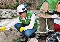 Minería y medio ambiente: en época de pandemia