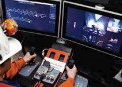 Innovación digital en minería