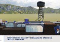 Antapaccay invierte más de S/. 17 millones para la reactivación económica de Espinar