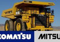 Komatsu-Mitsui Maquinarias Perú acelera proyectos