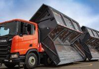 Scania del Perú entrega camión con capacidad de 80 toneladas para minería subterránea