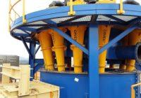 Hidrociclón CAVEX®2 30% mas capacidad