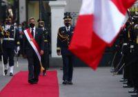 SNMPE: diálogo y concertación son fundamentales para afianzar gobernabilidad y revertir crisis económica