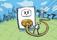 Demanda eléctrica en el Perú