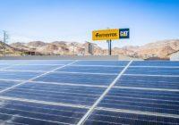 Plataforma Huella de Carbono Perú destaca a Ferreycorp y cinco de sus empresas