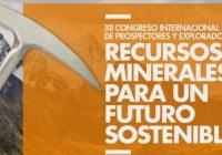 """ProExplo 2021 """"Recursos minerales para un futuro sostenible"""""""