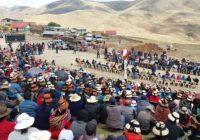 SNMPE: bloqueos a Las Bambas impiden la exportación de concentrados de cobre por $530 millones