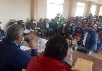 Población de Velille alcanzan acuerdos con MMG Las Bambas