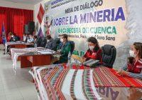 Ayacucho: Minem impulsa monitoreo ambiental participativo para resolver preocupaciones de la población