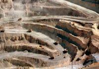 SNMPE: exportaciones mineras de Perú crecieron 15% al cierre del primer bimestre