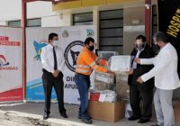 Con aporte de Las Bambas, GORE Apurímac entrega camas UCI al Hospital Regional Guillermo Díaz de la Vega