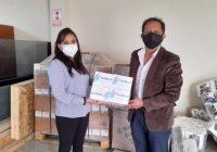 Gold Fields dona pruebas rápidas al Ministerio de la Mujer y Poblaciones Vulnerables