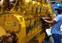 Iniciativas para lograr la igualdad de oportunidades para mujeres en el mundo de la maquinaria pesada