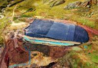 Se reinicia proyecto de remediación ambiental Aladino VI en Puno