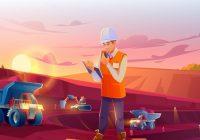 El ejecutivo minero del futuro: