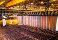 Precio del cobre no alejará las inversiones mineras en el país