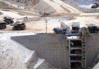 PBI de Perú cayó 4.18% en febrero por menor producción minera e hidrocarburos