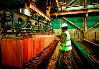 Minería sostiene gasto de regiones productoras
