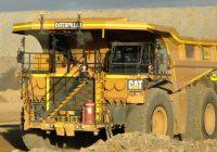 Ferreyros y Quellaveco a la vanguardia de la tecnología en la minería peruana