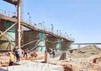 Dynacor informa sobre los avances de la ampliación de la planta Veta Dorada