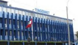 Minem designa a Víctor Díaz Yosa como presidente del Instituto Geológico, Minero y Metalúrgico