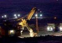 El 53% de las transferencias por minería se dan en el sur