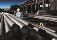 Siderperu se mantiene como la empresa siderúrgica más rentable del sector