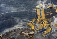 Minería: locomotora de desarrollo económico