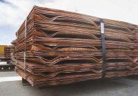 Alto precio del cobre impulsaría la inversión minera