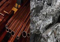 Más del 10% del cobre y el zinc que se produjo en el mundo provino del Perú