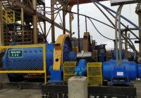 Dynacor complete la expansión de planta y aumenta producción en un 16%