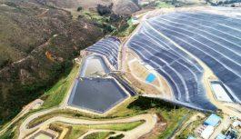 La Arena reutiliza y recircula más de 18 millones de m3 de agua en sus operaciones