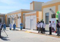 Zafranal implementó laboratorio de farmacotecnia en hospital de Majes