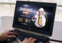 Ferreyros lanza primer cierrapuertas virtual dedicado a repuestos y servicios